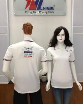 Đồng phục áo thun ngân hàng